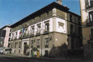 Premio roma archivio foto 2004 for Instituto italiano de cultura madrid